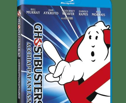 BD274050 Ghostbusters BD p