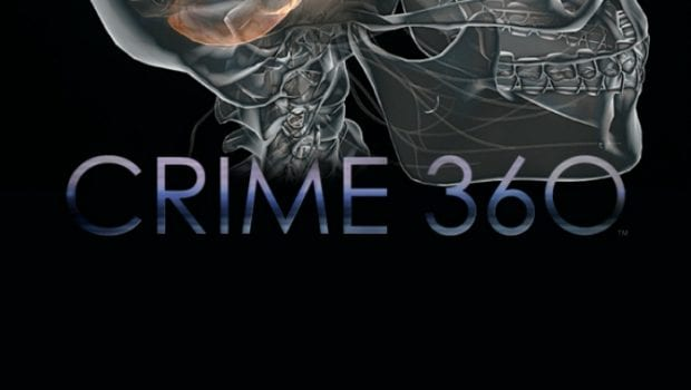 CRIMINI A 360 GRADI Key Art