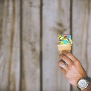 3 gelato