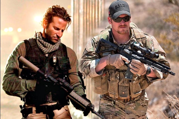 "Making of ""American Sniper"""
