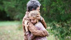 Carol e Lizzie