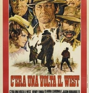 C\'era una volta il West (1968)