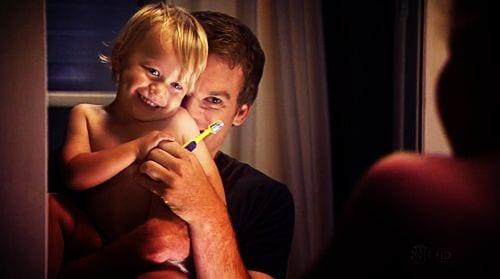 Dexter son