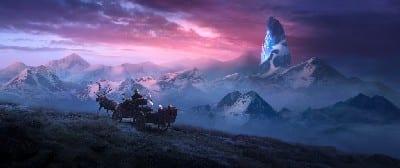 FROZEN 2 ONLINE USE IceCastleLongShot 165.0 002 frame33 Revised FINAL