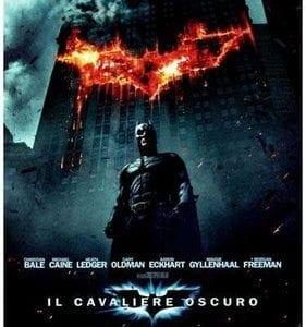 Il cavaliere oscuro (2008)