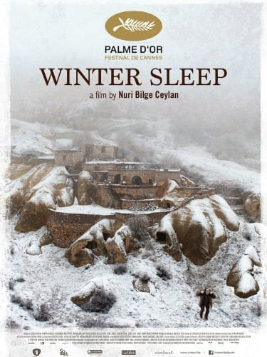 Il regno d'inverno | Winter Sleep
