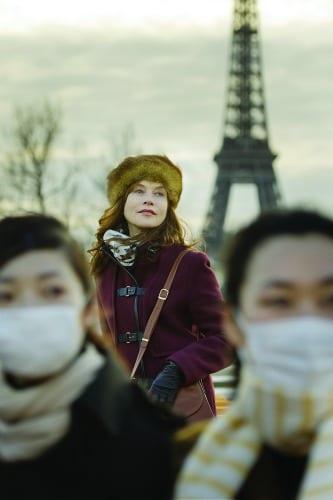 La ritournelle - Isabelle Huppert