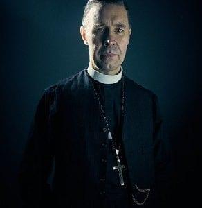 Padre John Hughes