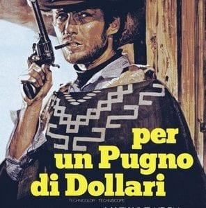 Per un pugno di dollari (1964)