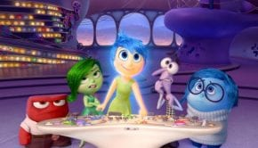 Personagi di Inside Out