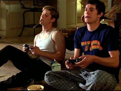 Seth e Ryan
