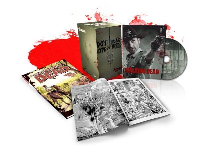 The Walking Dead - Collana DVD