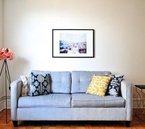 Film e divano