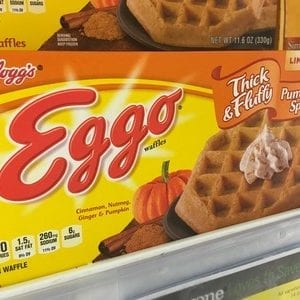 Eggo\'s Waffle
