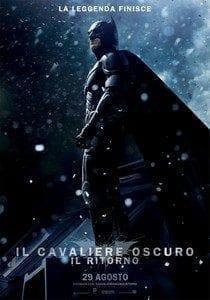 Il Cavaliere Oscuro - Il ritorno (2012)