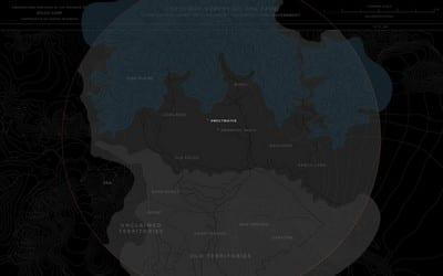 mappa westworld
