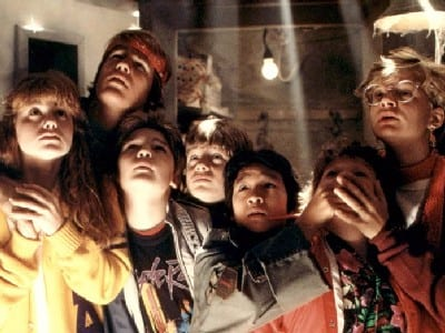 the goonies still