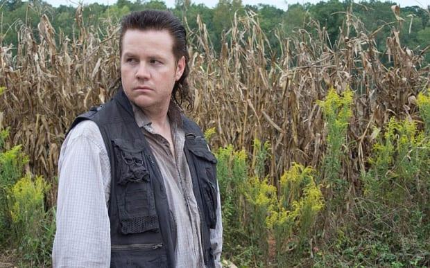 The Walking Dead - Eugene