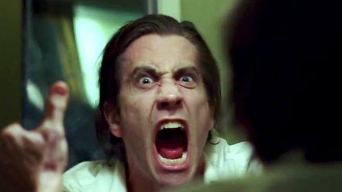 Jake Gyllenhaal - Lo sciacallo