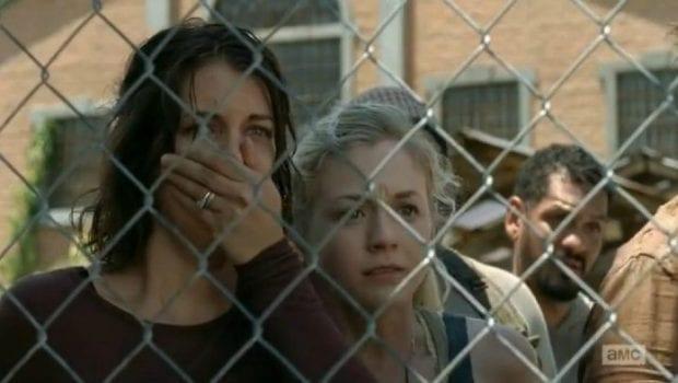 Maggie e Beth