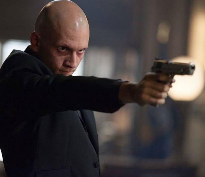 Victor Szaz - Gotham