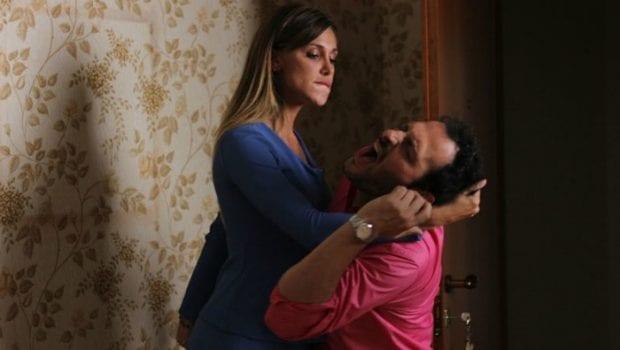 Belen Rodriguez e Fabio Troiano