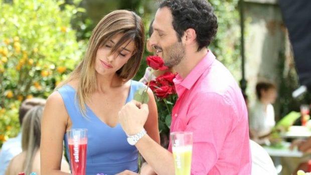 Belen Rodriguez e Fabio Troiano Non cè 2 senza te