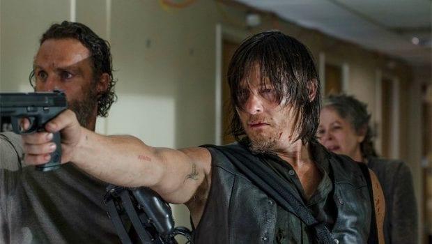 The Walking Dead Conclusione