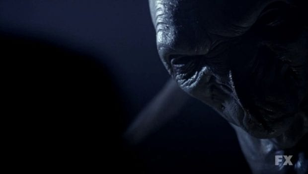 Alieni American Horror Story