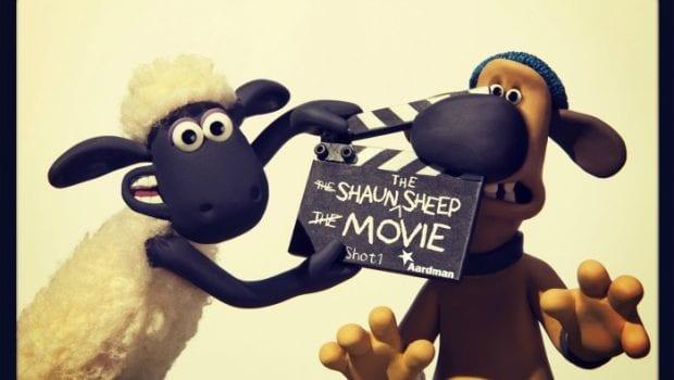 Shaun vita da pecora