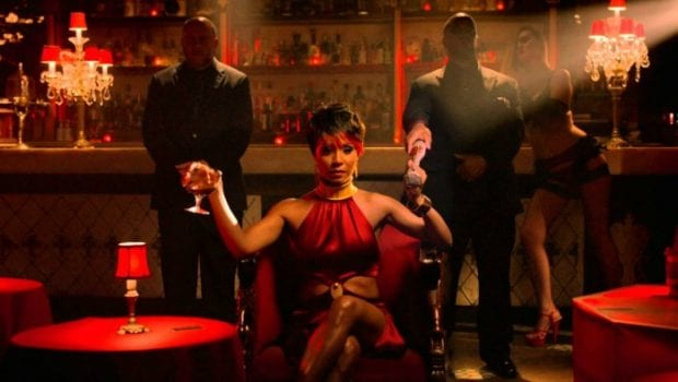 Fish Mooney Gotham