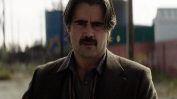 Colin Farrell True Detective 2
