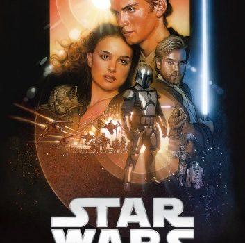Star Wars Lattacco dei cloni