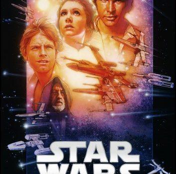 Star Wars Una nuova speranza