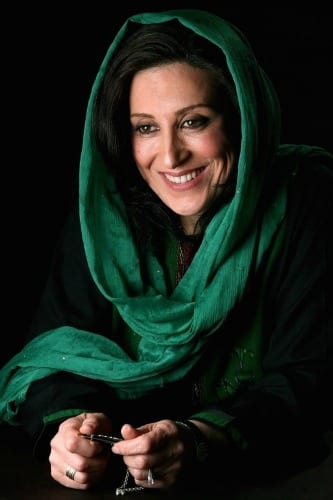 Fatemeh Motamed-Arya