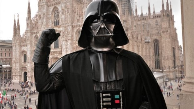 Star Wars Day 4