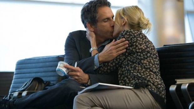 Ben Stiller e Naomi Watts 1