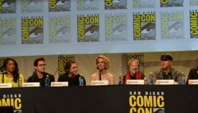 American Horror Story ComicCon Panel