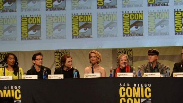 American Horror Story ComicCon Panel