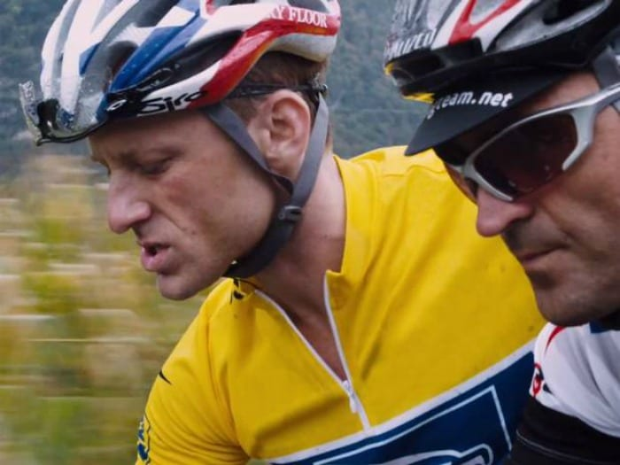 Lance Armstrong - The Program