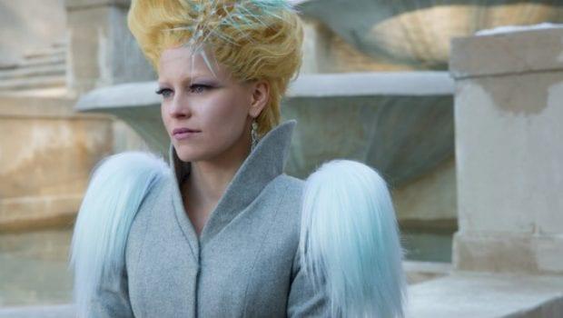 Foto Hunger Games Il canto della rivolta parte II