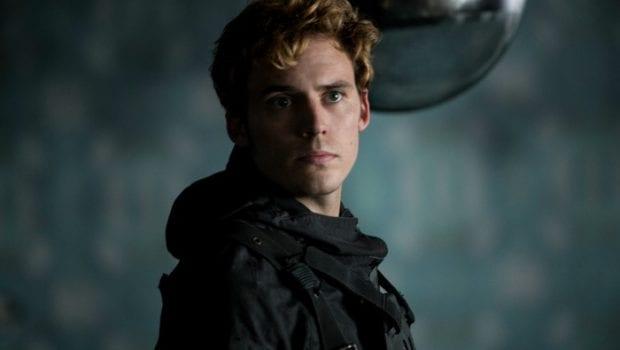 Foto da Hunger Games Il canto della rivolta parte II