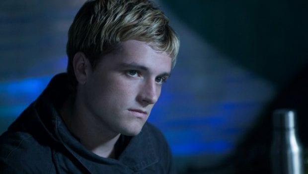 Hunger Games Il canto della rivolta parte II Foto dal film