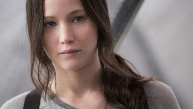 Hunger Games Il canto della rivolta parte II Katniss