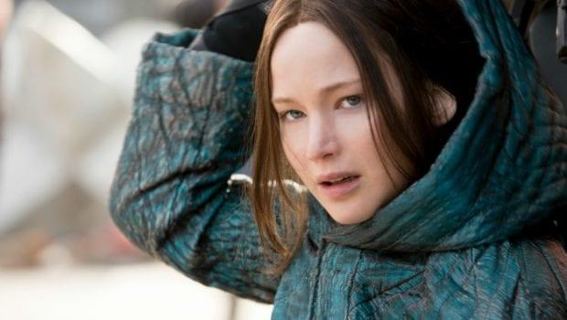 Hunger Games Il canto della rivolta parte II Katniss Everdeen