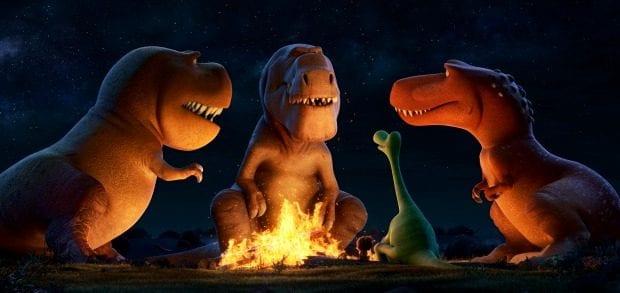 I T Rex