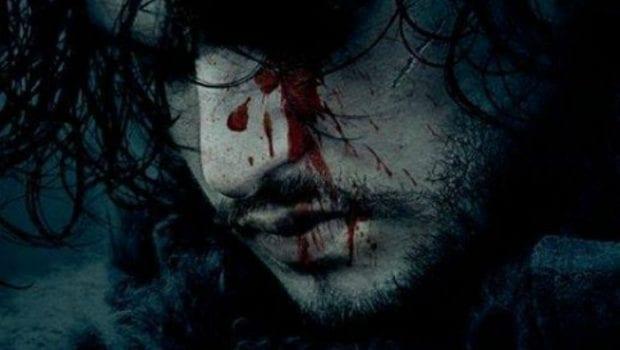 Jon Snow Poster pic