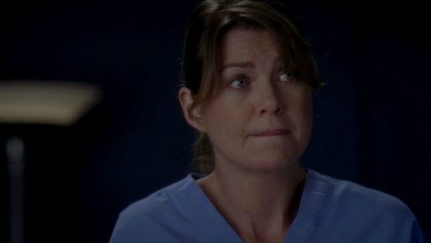 Meredith Greys Anatomy