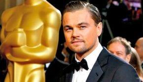 Oscar Di Caprio