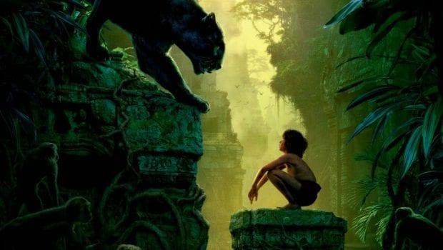 Il libro della giungla 1